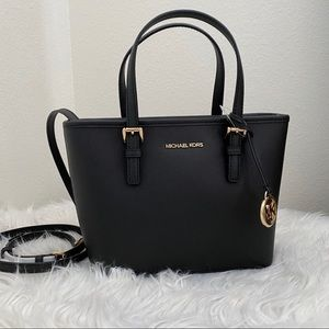 Michael Kors convertible XS tote crossbody bag